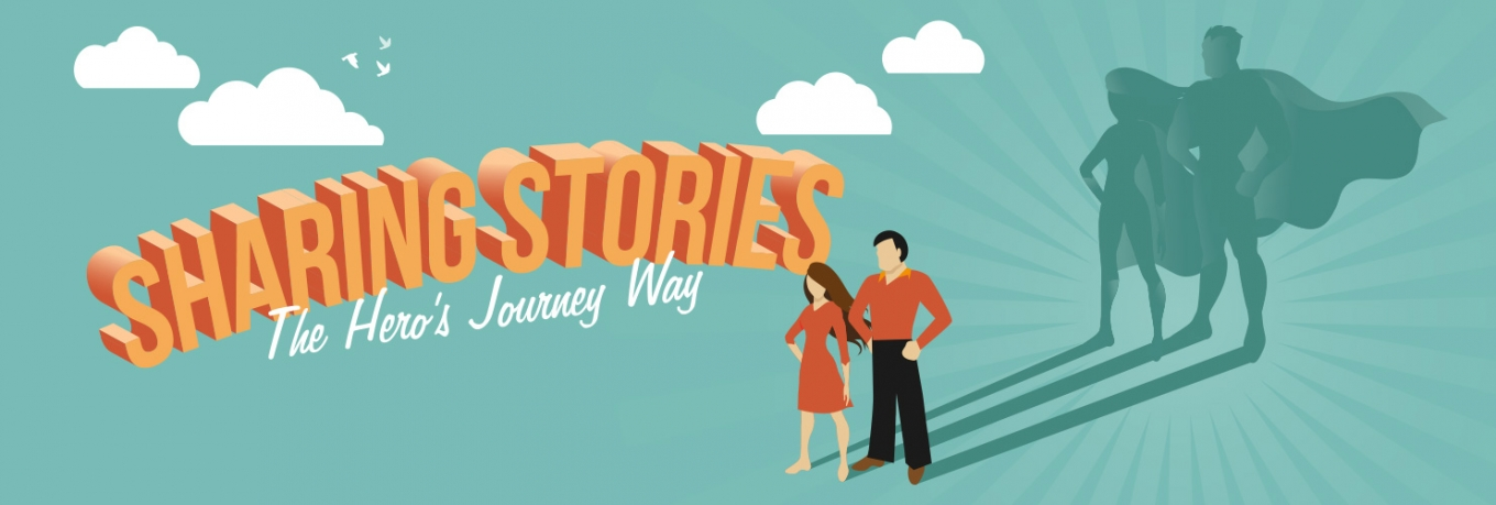 The Hero's Journey: Structuring Your Employees' Stories