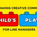 Infographic: Making creative comms child's play