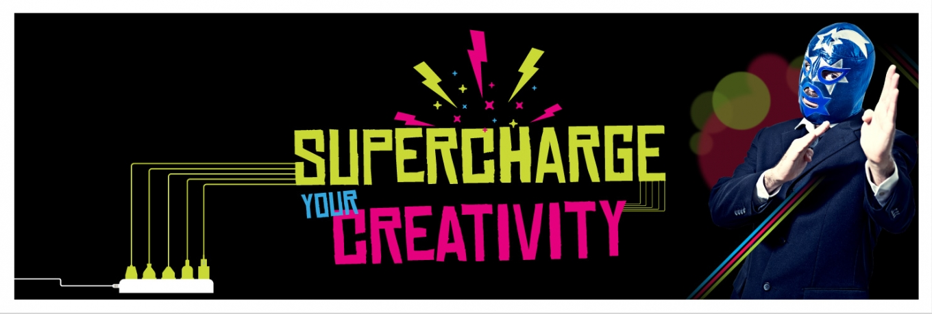 5 videos for you and your creativity