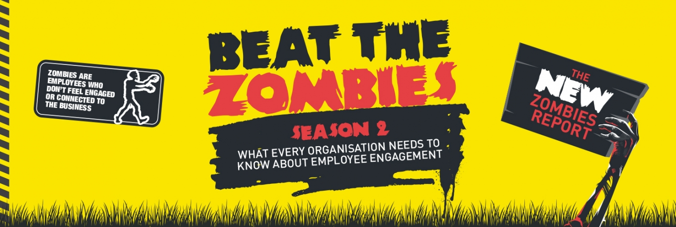 BEAT THE ZOMBIES is Back! Download Your Guide Today