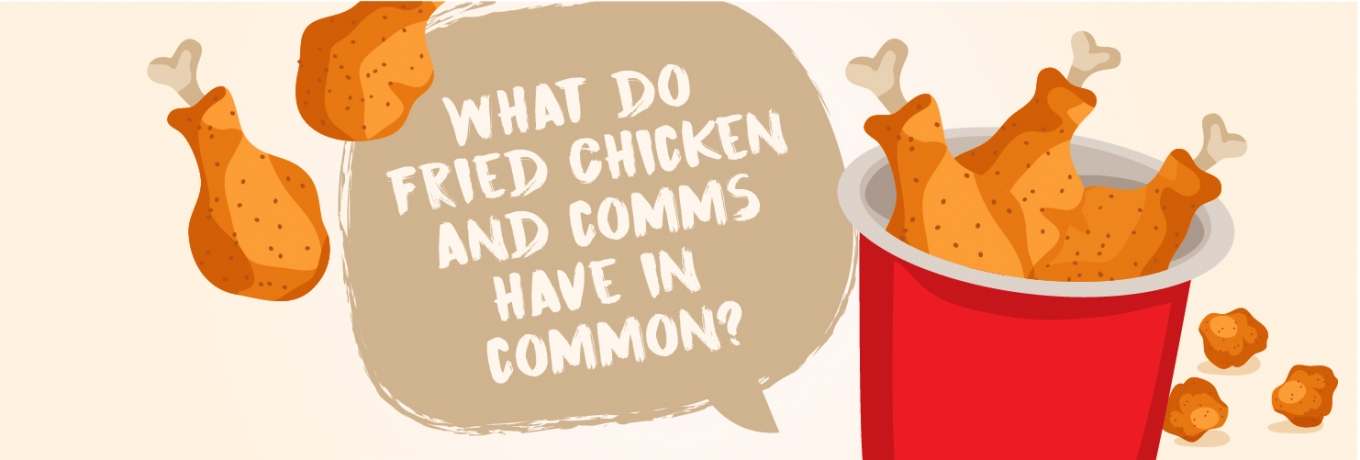 What a chicken crisis can teach us about language