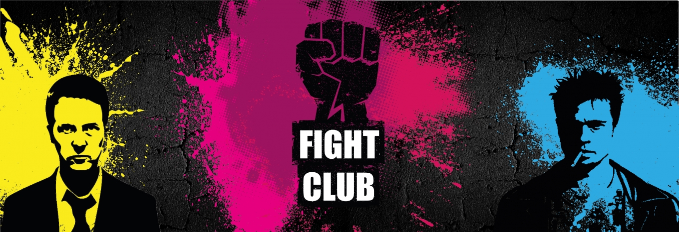 The first rule of comms fight club…