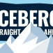 Infographic: Iceberg! Straight Ahead!