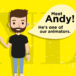 Meet the team that brings us Alive – Andy