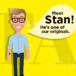 Meet the team that brings us Alive – Stan