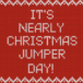 It's nearly Christmas jumper day!