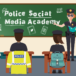 How local police are capturing audiences on Facebook