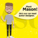 Meet the team that brings us Alive – Mason