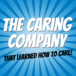The caring company that learned how to care