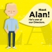 Meet the team that brings us Alive – Alan