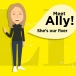 Meet the team that brings us Alive – Ally