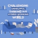 Challenging unhelpful thinking in a hybrid working world