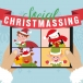 Social Christmassing: Christmas all wrapped up (and in a box!)