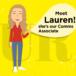 Meet the team that brings us Alive – Lauren